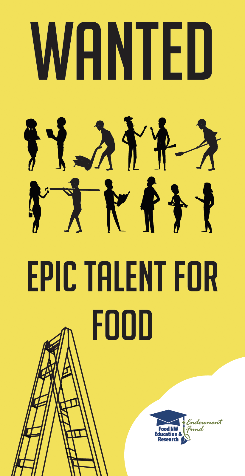 Epic Talent Poster